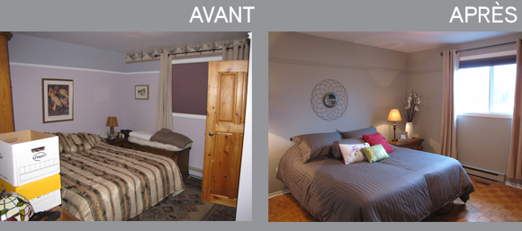 home staging par pam la venne home staging repentigny 1. Black Bedroom Furniture Sets. Home Design Ideas